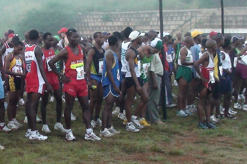 Zululand Ultra Marathon