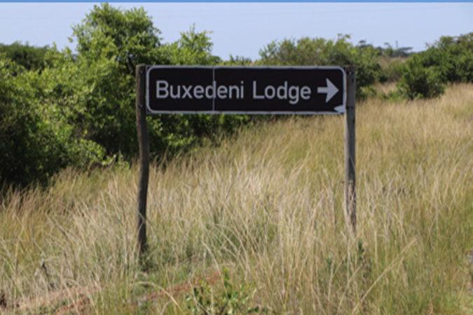 Buxeden Lodge