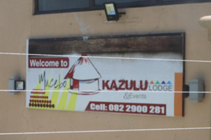 Mucebokazulu Lodge