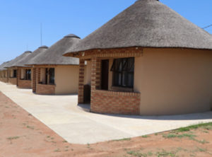 Mucebokazulu Lodge