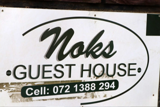 Noks Guest House