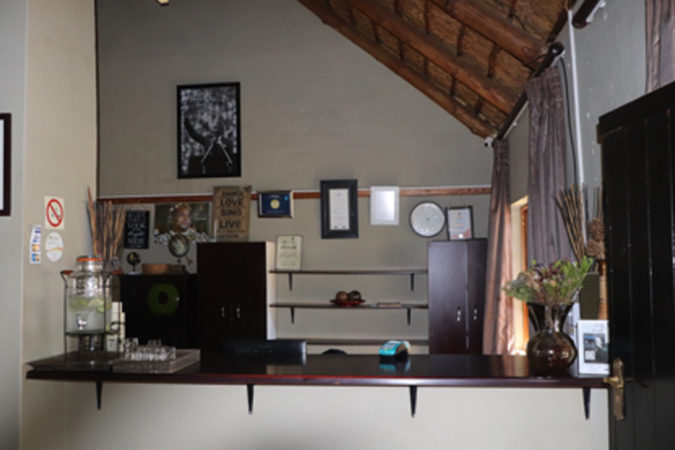 Nongoma Inn