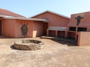 Phethu Royal Guest House