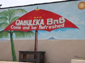 Qabuleka B&B
